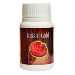 Reishi Gold 100 cps Gano Excel