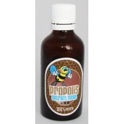 Propolis extract moale 50ml Phenalex