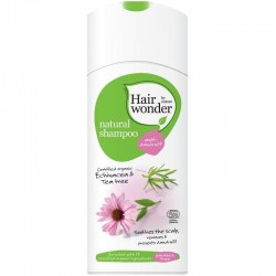 Sampon HennaPlus Antimatreata 200 ml  HairWonder