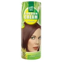 COLOUR CREAM - CREMA NUANTATOARE WARM RED 5.6