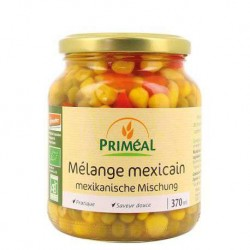 Amestec mexican 370ml Primeal