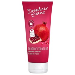 Gel de dus revigorant cu Rodie / Grapefruit 200 ml Dresdner Essenz