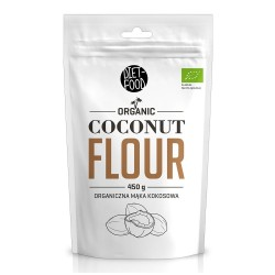 Faina de cocos bio 450g Diet-Food