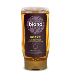 Sirop de agave light bio 250ml Biona