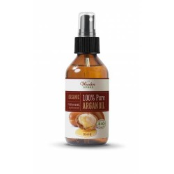 Ulei pur de argan bio 100ml